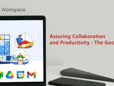 Get Onboarding Google Workspace With Redbixbite.com