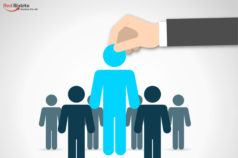 how to choose right recruiter partner